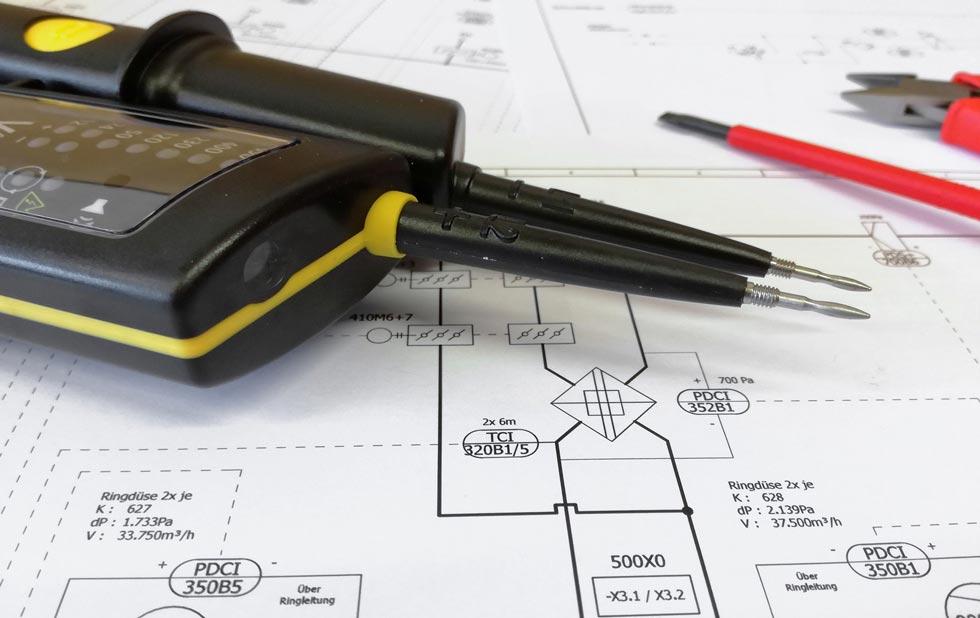 DGUV Vorschrift 3 - EFKffT - Duspol Solarmontage