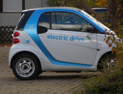 Carsharing – Modell der Zukunft?