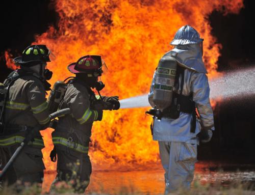 Elektrobrände – kein Spaß